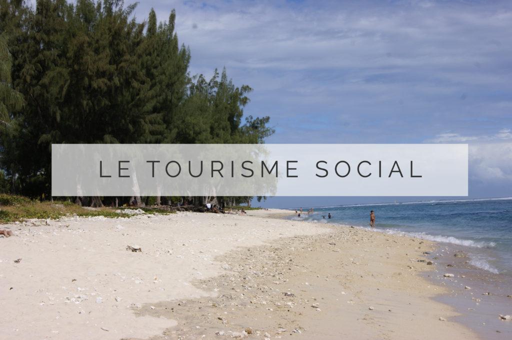 le village de corail - le tourisme social à la réunion